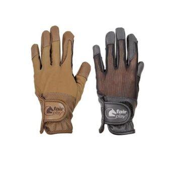 Rękawiczki FP GRIPPI SUMMER rekawiczki, dla-jezdzca