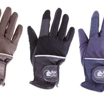 Rękawiczki FP GRIPPI AIRY rekawiczki, dla-jezdzca