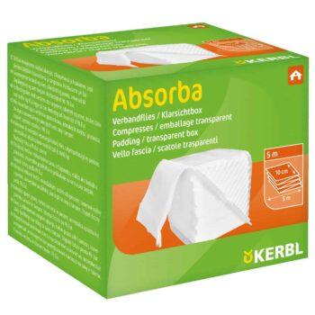 Włóknina opatrunkowa Absorba Kerbl bandaze-opatrunki