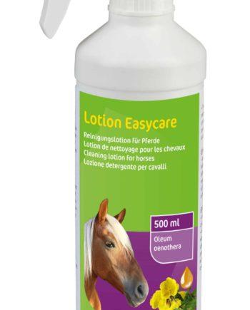 Lotion emulsja do czyszczena sierści konia