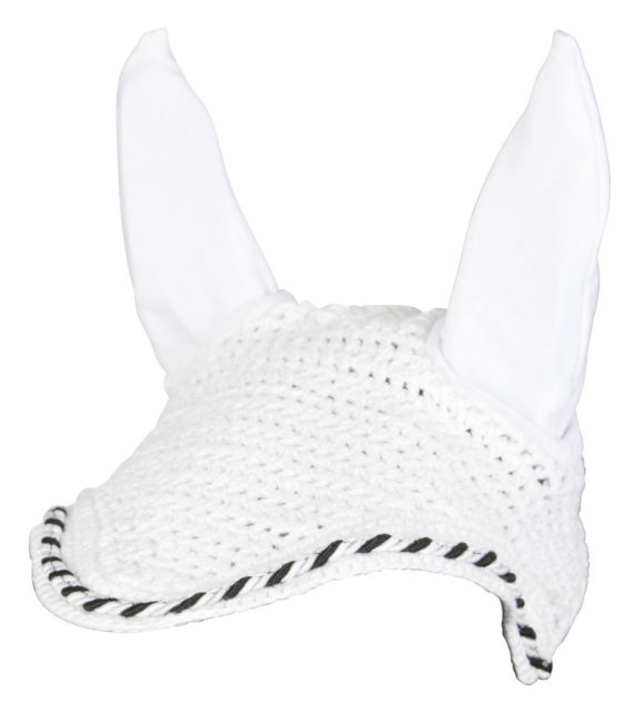 Nauszniki dla konia BASIC Kerbl nauszniki-maski, nauszniki-nauszniki-maski