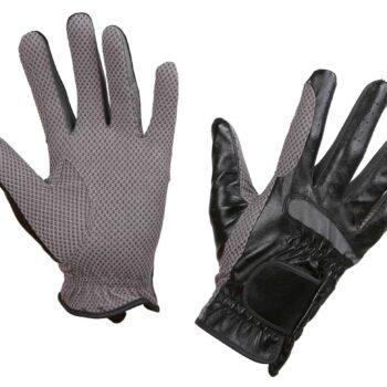 Rękawiczki jeździeckie Amara Plus Covalliero rekawiczki, odziez, dla-jezdzca