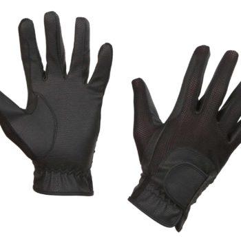 Rękawiczki jeździeckie SummerTech Kerbl rekawiczki, odziez, dla-jezdzca