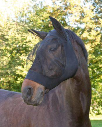 Maska dla konia chroniąca przed owadami Covalliero