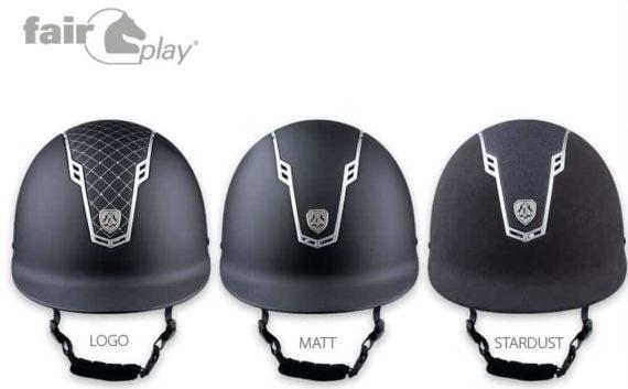 Kask FP Fusion kaski-jezdzieckie, dla-jezdzca, bezpieczenstwo-jezdzca