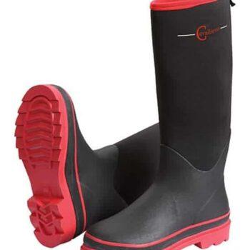Buty neoprenowe Covalliero dla-jezdzca, buty-stajenne