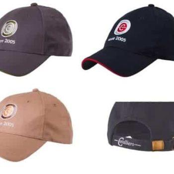 Czapka z daszkiem Covalliero czapki-i-szaliki, dla-jezdzca