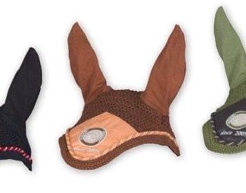 Nauszniki Covalliero Collection nauszniki-nauszniki-maski, nauszniki-maski, dla-konia