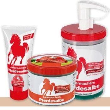 Maść końska Eimermacher preparaty-rozgrzewajace-i-chlodzace