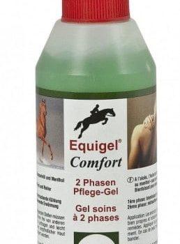 Equigel Comfort Stassek żel chłodząco-rozgrzewający preparaty-rozgrzewajace-i-chlodzace