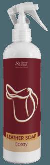 Mydło do skór w spray'u OVER HORSE 400 ml pielegnacja-wyrobow-skorzanych