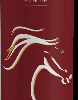 Szampon White Horse Shampoo Over Horse szampony