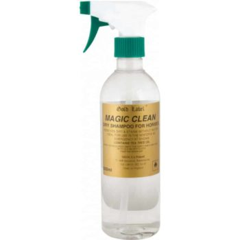 Magic Clean Gold Label płyn do czyszczenian 500ml szampony
