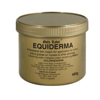 Equiderma Gold Label balsam na otarcia i rany do-skory-ran-i-otarc