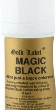 Magic Black Gold Label preparat do skór pielegnacja-wyrobow-skorzanych
