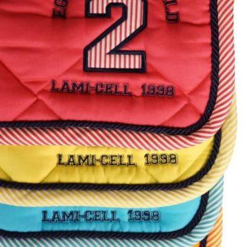 Czaprak wszechstronny Lamicell Sport 2 czapraki
