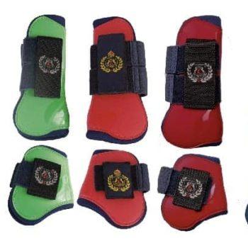 Ochraniacze FP Pro ochraniacze-treningowe