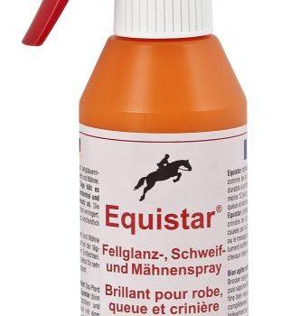 Equistar Stassek płyn nabłyszczający odzywki-nablyszczacze