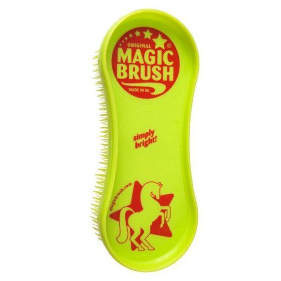 Magic Brush szczotka, różne kolory zgrzebla-i-iglaki