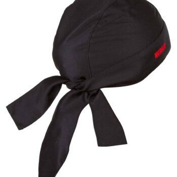 Antyzapachowa chustka na głowę Kerbl kaski-jezdzieckie, dodatki, czapki-i-szaliki