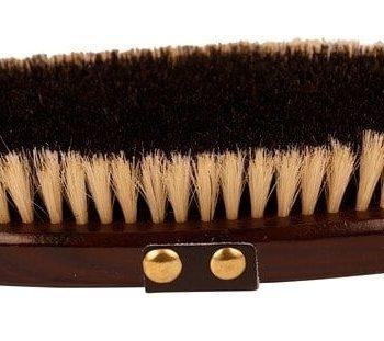 Szczotka FP z naturalnym włosiem szczotki