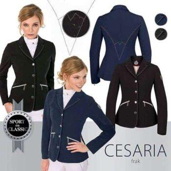 Frak damski FP CESARIA promocje, odziez-konkursowa, fraki-i-rajtroki, dla-jezdzca