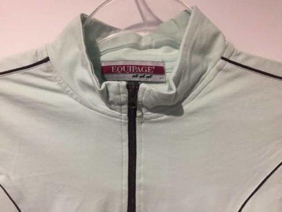 Bluza jeździecka Equipage promocje, odziez, dla-jezdzca, bluzy-i-koszulki
