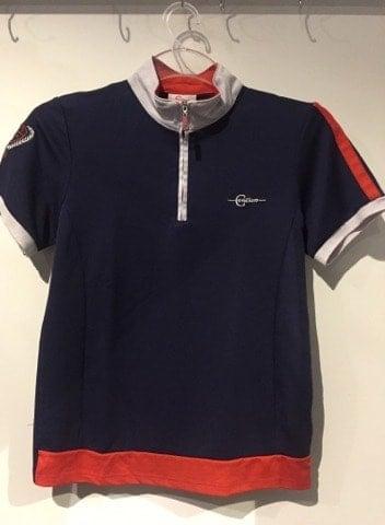 Koszulka konkursowa Covalliero promocje, odziez, odziez-konkursowa, koszulki, dla-jezdzca, bluzy-i-koszulki
