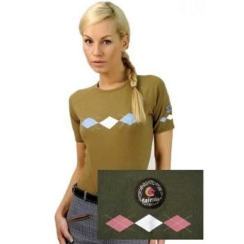 T-shirt FP Romi promocje, odziez, dla-jezdzca, bluzy-i-koszulki