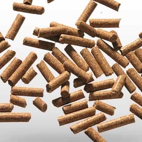 Energie Pellets Eggersmann granulat 25 kg pasze-i-witaminy, pasze