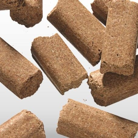Mineral Bricks Knoblauch Eggersmann 4kg suplementy, pasze-i-witaminy