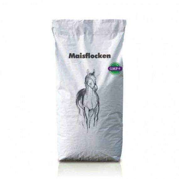 Maisflocken Eggersmann płatki kukurydziane 15 kg pasze-i-witaminy, pasze