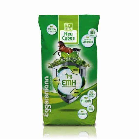 Heu Cubes Wellness EMH Eggersmann 25 kg pasze-i-witaminy, pasze