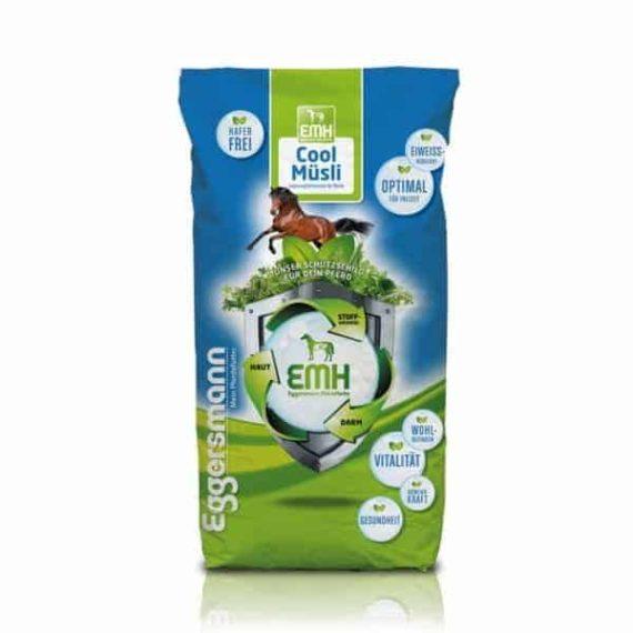 Cool Musli Wellness EMH Eggersmann 20 kg pasze-i-witaminy, pasze