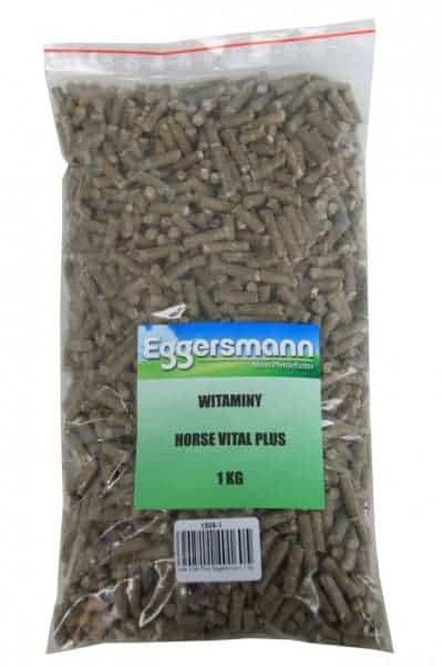 Horse Vital Plus Eggersmann suplementy, pasze-i-witaminy