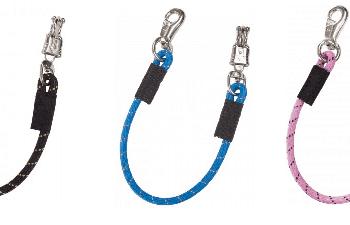 Uwiąz transportowy elastyczny Horka uwiazy, stajnia-i-padok, pozostaly-sprzet-stajenny, kantary, dla-konia