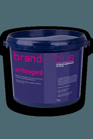 SKUTECZNA REGENERACJA CHRZĄSTEK I STAWÓW Brandon plus Arthrogard 3 kg Medvetico suplementy, pasze-i-witaminy