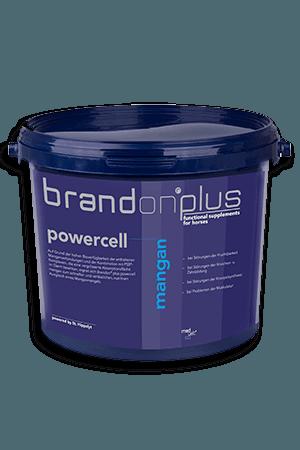 Brandon plus powercell Mangan 3 kg Medvetico SKUTECZNIE UZUPEŁNIENIE NIEDOBORU MANGANU suplementy, pasze-i-witaminy