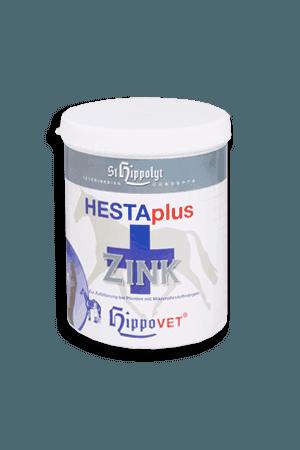 SUPLEMENT Z ORGANICZNYM CYNKIEM Hesta Plus Cynk 1 kg StHippolyt suplementy, pasze-i-witaminy