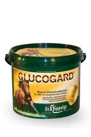 Glucogard 3 kg StHippolyt SKUTECZNY PREPARAT W PRZEBIEGU OCHWATU suplementy, pasze-i-witaminy
