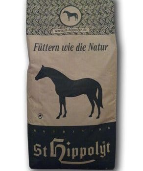 Musli dla konia HippoVet Sports Musli 20 kg StHippolyt pasze, pasze-i-witaminy