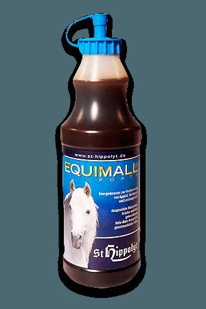 Equimall Forte 0,5 L StHippolyt STYMULUJE APETYT, WSPIERA LEPSZE TRAWIENIE suplementy, pasze-i-witaminy