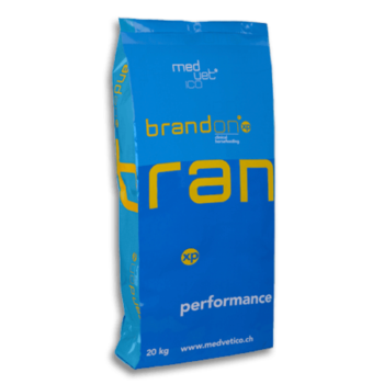BRANDON XP performance 20kg musli Hippovet pasze, pasze-i-witaminy