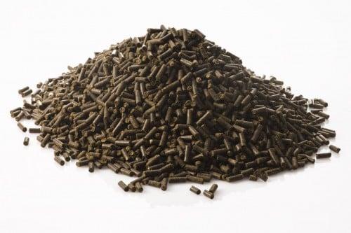 Anti-Stress-Kräuterpellets suplement wyciszający 3kg suplementy, pasze-i-witaminy