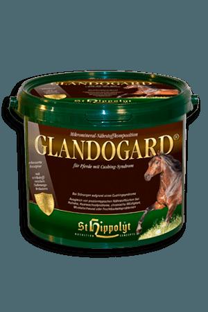 Glandogard 3,75 kg StHippolyt ŁAGODZI OBJAWY SYNDROMU CUSHINGA suplementy, pasze-i-witaminy
