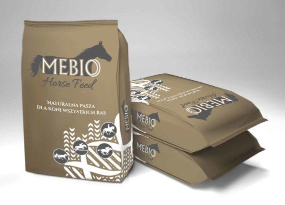 Podstawowe musli MEBIO Basic 20 kg HippoVet+ pasze-i-witaminy, pasze