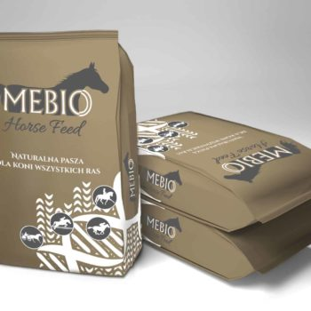 Owocowo-ziołowe musli Mebio Active Balance 20 kg pasze, pasze-i-witaminy