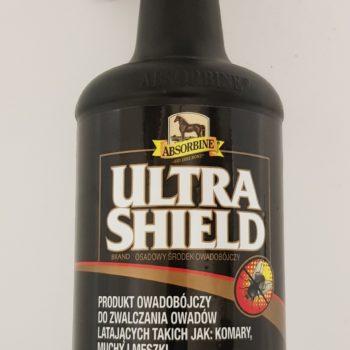 Absorbine UltraShield Premisses Spray przeciw owadom 946 ml odstraszajace-owady, kosmetyki-i-preparaty, dla-konia