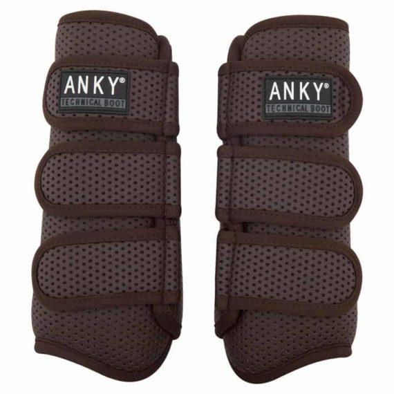 Ochraniacze techniczne ANKY Matt-Climatrole promocje, ochraniacze-treningowe, ochraniacze-i-owijki, dla-konia, anky-jesien-zima-2018