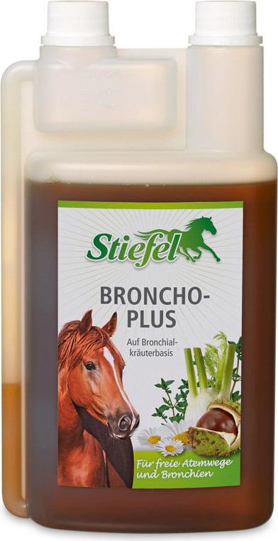 Broncho-Plus ochrona układu oddechowego STIEFEL suplementy, pasze-i-witaminy